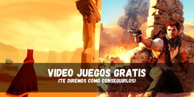 JUEGOS GRATUITOS CON PLAY AT HOME EN EL MES DE ABRIL